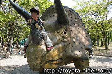 豊橋総合動植物公園3